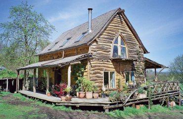 woodland-house